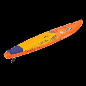 tabla paddle surf sup aquatone flame 12´6 arriba