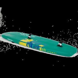 tabla paddle surf sup aquatone jungle 13´0 abajo