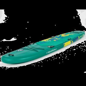 tabla paddle surf sup aquatone jungle 13´0 arriba