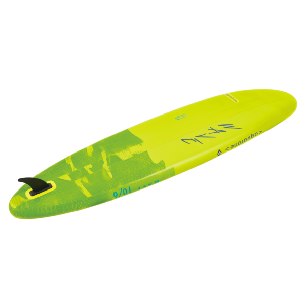 tabla paddle surf sup aquatone wave 10´6 abajo