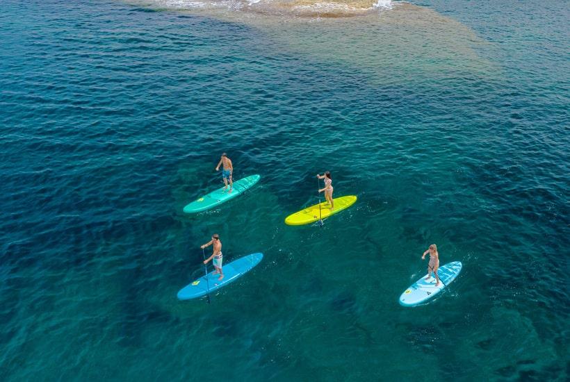 tabla paddle surf sup aquatone wave 10´6 galeria