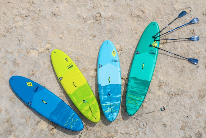 tabla paddle surf sup aquatone wave 10´6 productos